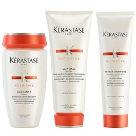 Kérastase Nutritive Holiday Box