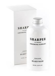 Sharper Cedar Wood Beard Oil 30ml