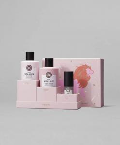 Maria Nila Pure Volume Holiday Box