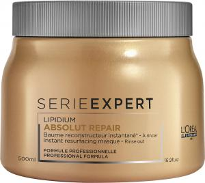 L'oréal SerieExpert Absolut Repair Lipidium Mask 500ml