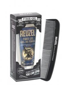 Reuzel Fiber Gel 100ml + Comb