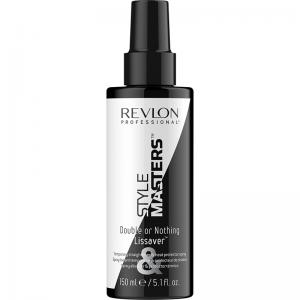 Revlon Style Masters Double Or Nothing Lissaver 150ml