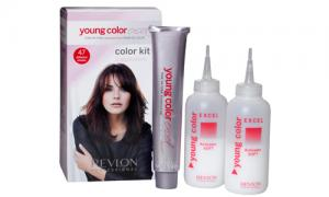 Revlon young color excel 9.31