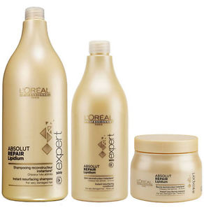 L'oréal Absolut Repair 3-Kit