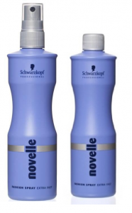 Schwarzkopf Novelle Fashion Spray+Refil