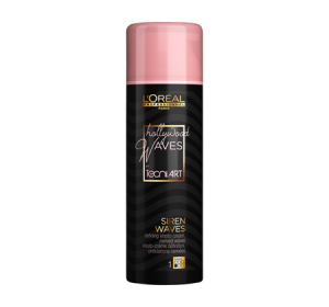 Loreal siren waves 150ml