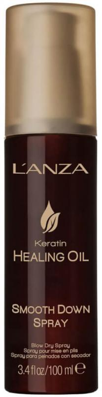 L'anza Healing Oil Smooth Down Spray 100ml