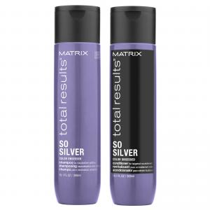 Matrix Total Results So Silver Kit