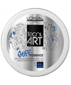 Tecni.art Stiff Pommade 75ml