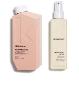 Kevin Murphy Big Surf Plumping.Wash + Hair Resort.Spray