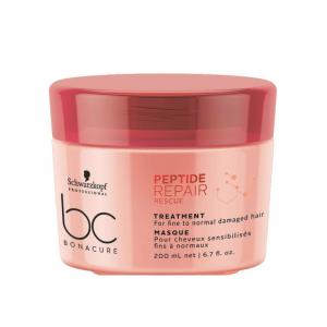 Schwarzkopf BonaCure Repair Rescue Treatment 200ml