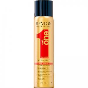 Uniq One Dry Schampo 75ml