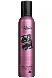 Loreal Tecni.Art Wild Stylers Rebel Push-Up