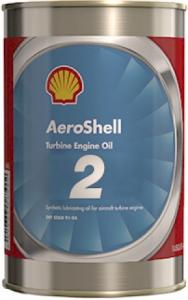 Aeroshell Turbine Oil 2