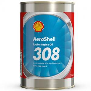 Aeroshell Turbine Oil 308