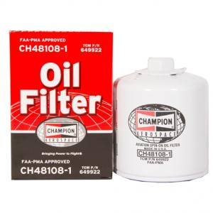 CH48108-1 Oil Filter