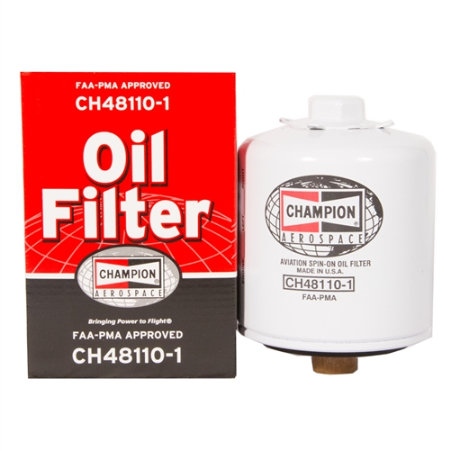 CH48110-1 Oil Filter