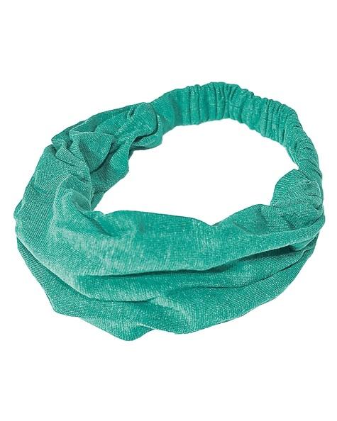 Hårband Emerald