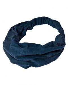 Hårband Navy