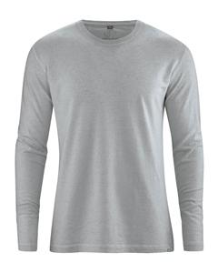 Långärmad T-shirt - Rock