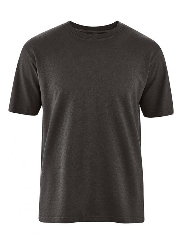 T-shirt Hampa - Svart