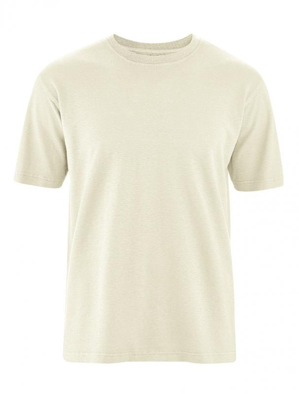 T-shirt Hampa - Natur