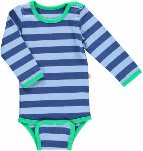 Baby Body - Navy & Blue