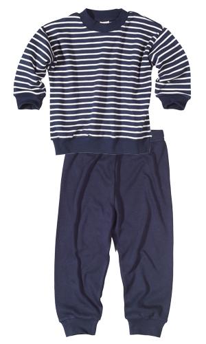 Pyjamas Barn - Blå