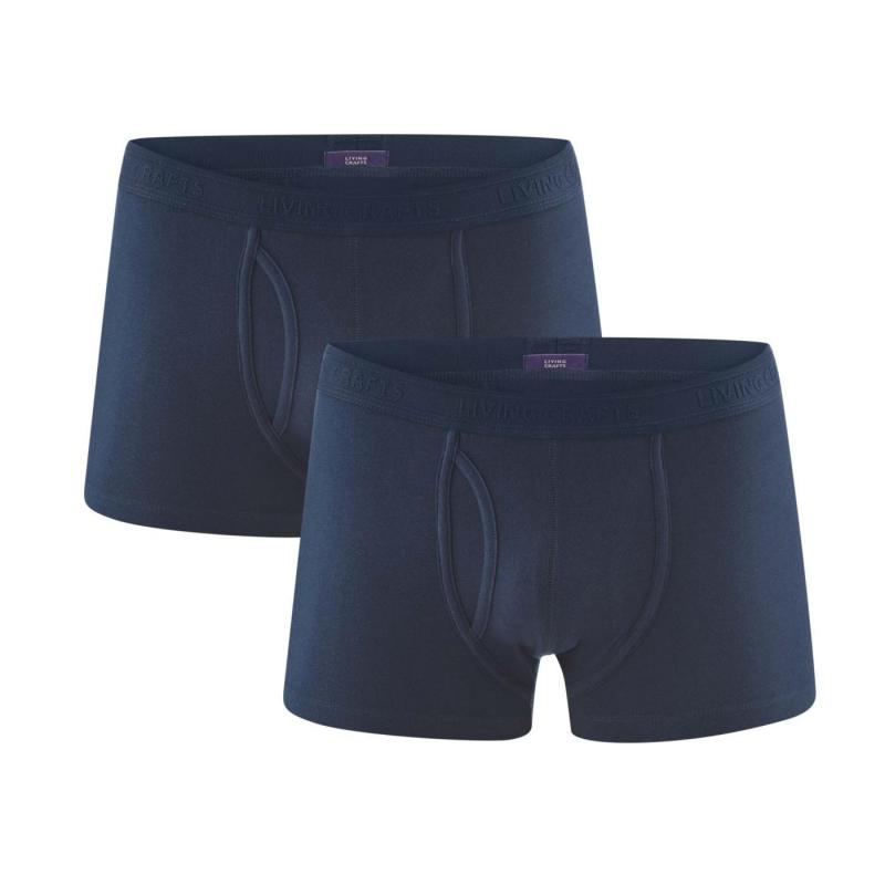 Boxer 2-pack Navy