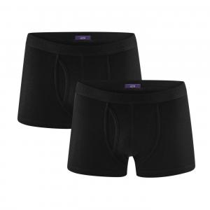 Boxer 2-pack Black