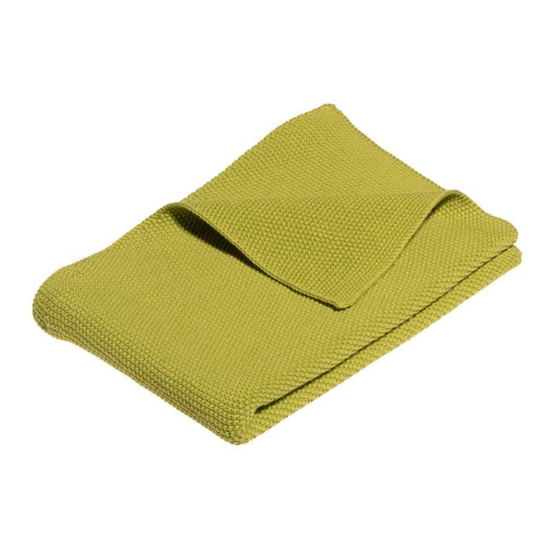 Kökshandduk Leaf Green