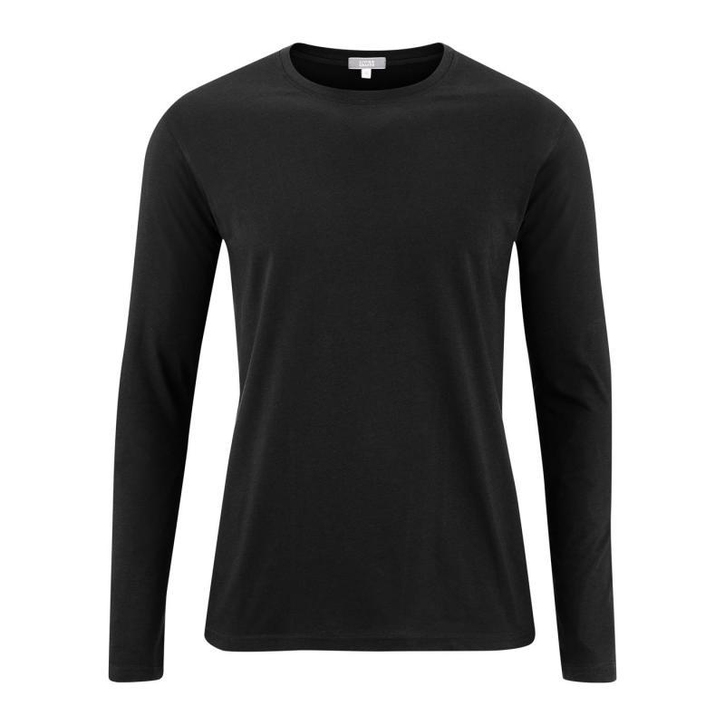 T-shirt Frank Svart