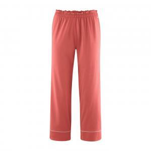 Pyjamasbyxa 7/8 - Blush