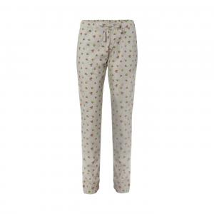 Pyjamasbyxa Flanell Berries
