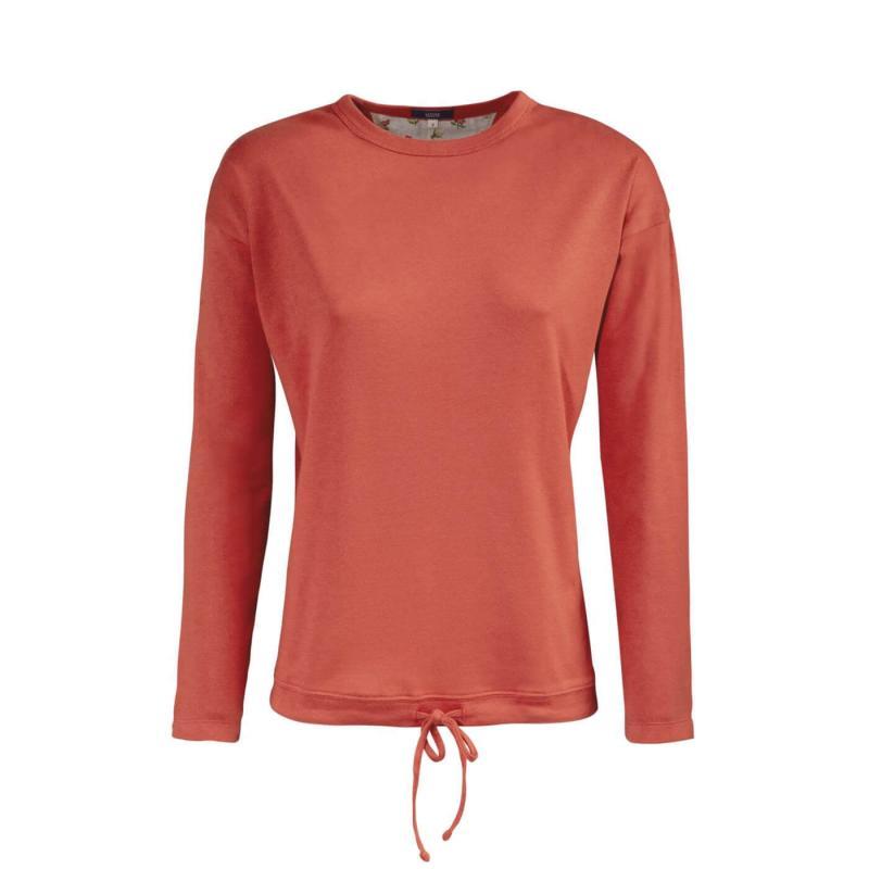Pyjamaströja Lanea Red Clay