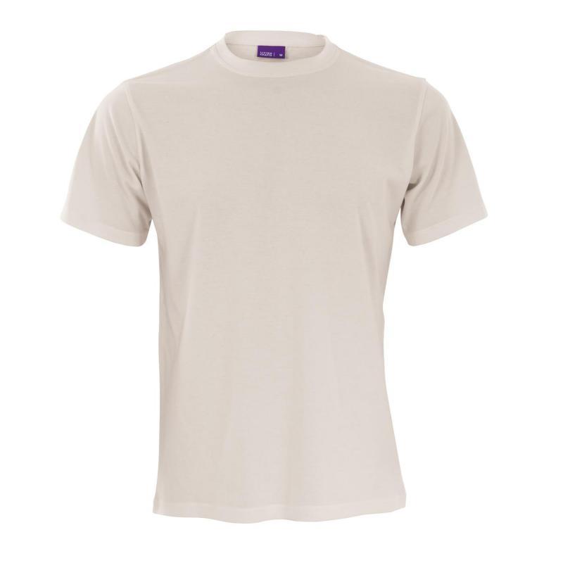 T-shirt Natur