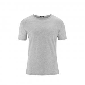 T-shirt 2-pack Grey Melange