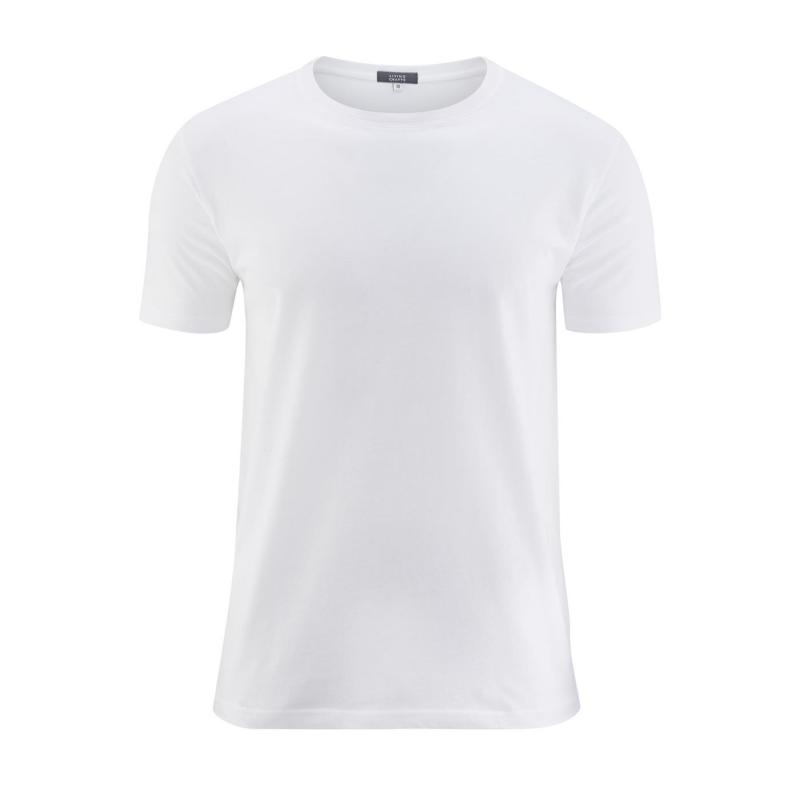 T-shirt 2-pack Vit
