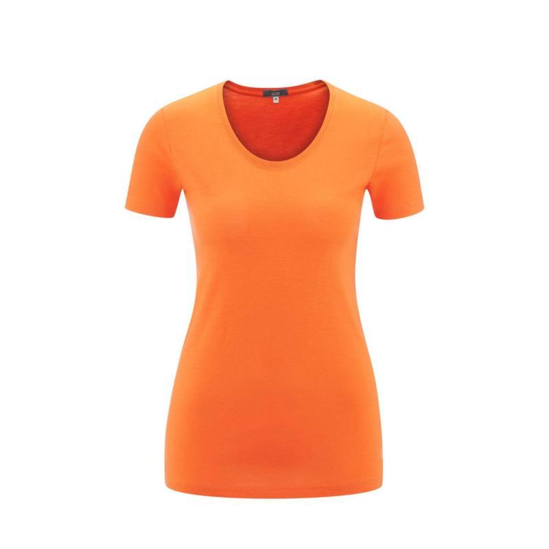 Topp Frieda Orange