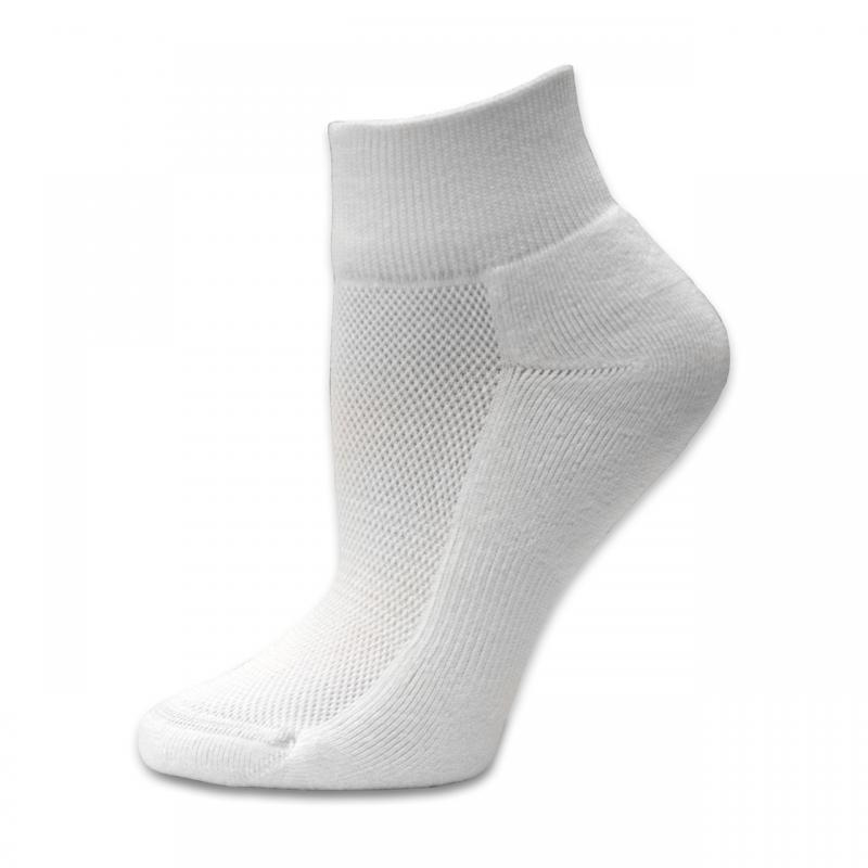 Sport Socks Low White