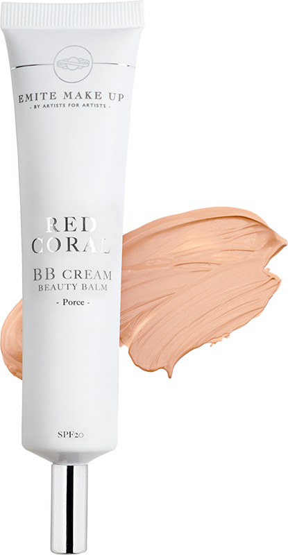 PORCE - BB CREAM