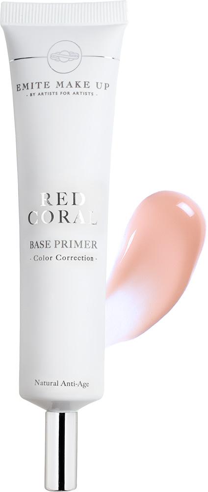 BASE PRIMER - RED CORAL