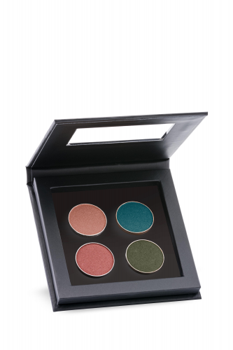 COLORFUL CARNEA - EYE SHADOW PALETTE