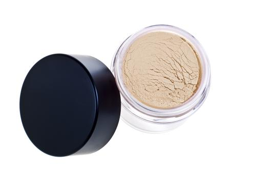 MICRONIZED LOOSE POWDER - COCO DARK