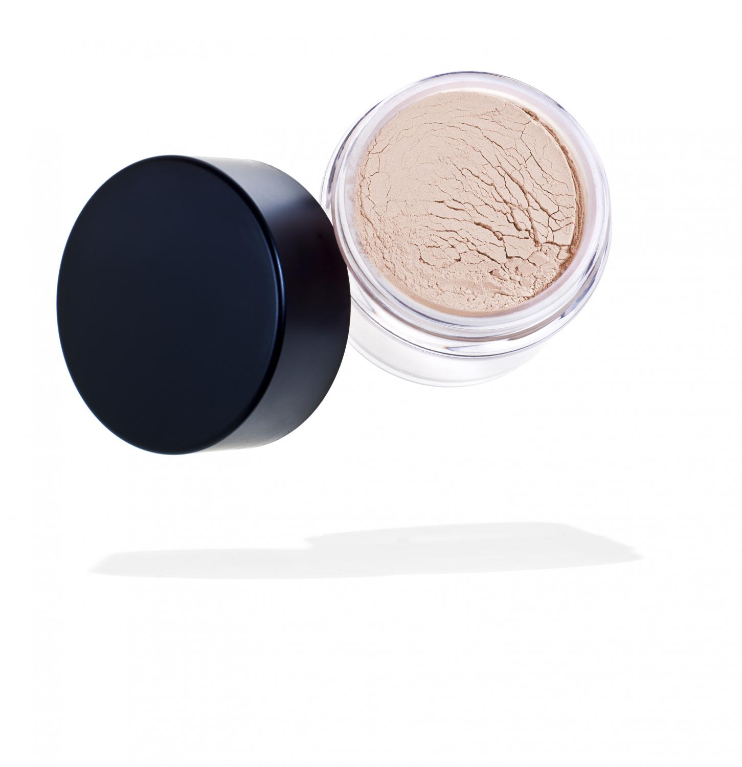 MICRONIZED LOOSE POWDER - COCO MEDIUM