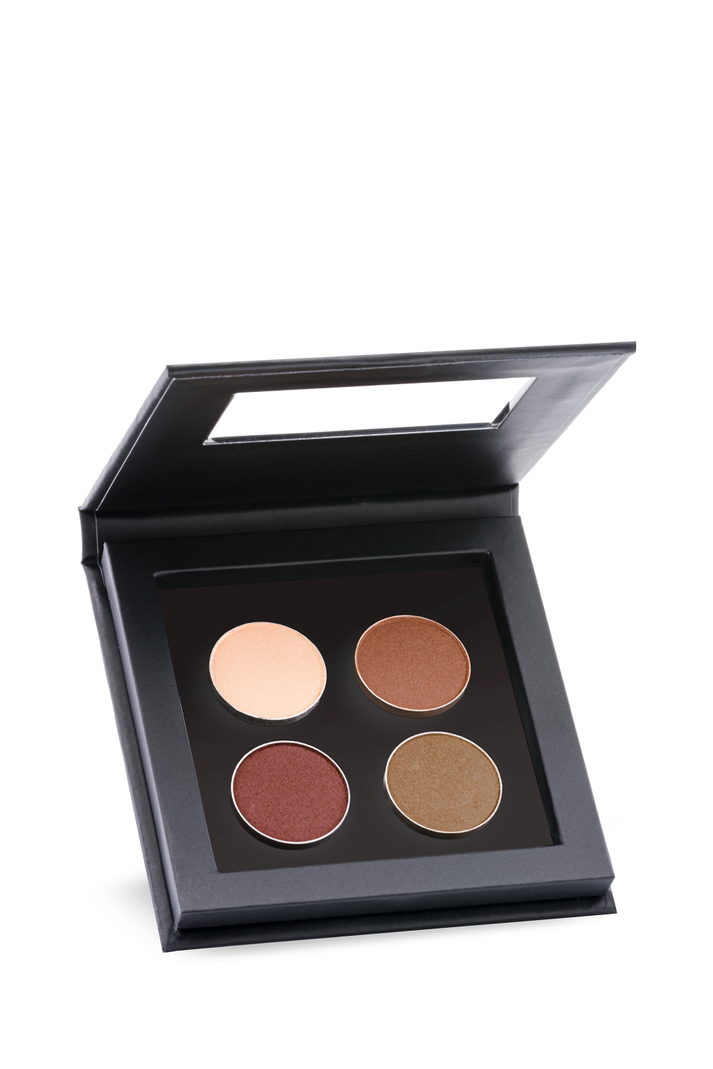 WARM GERMINI - EYE SHADOW PALETTE
