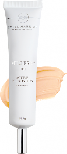 101 - MILLESIS ACTIVE FOUNDATION™