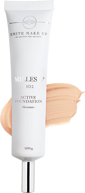102 - MILLESIS ACTIVE FOUNDATION™