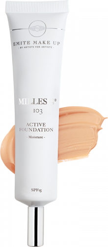103 - MILLESIS ACTIVE FOUNDATION™