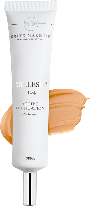 104 - MILLESIS ACTIVE FOUNDATION™